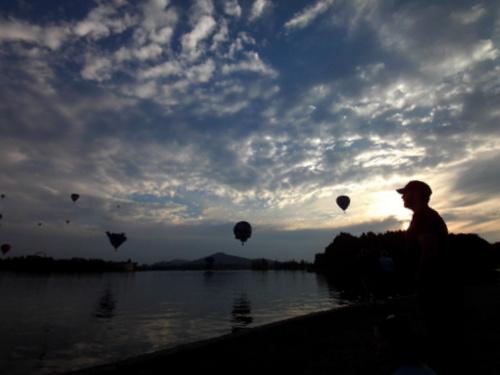 Balloon Spectacular
